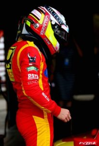 Jordan King, GP2, Spa (15)