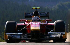 Jordan King, GP2, Spa (2)