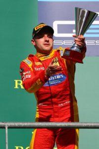 Jordan King, GP2, Spa (4)