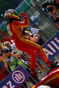 Jordan King, GP2, Spa (5)