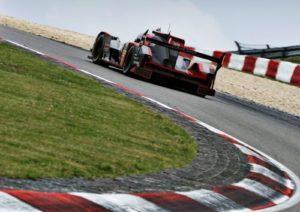 WEC Nürburgring 2016_Audi R18 (1)
