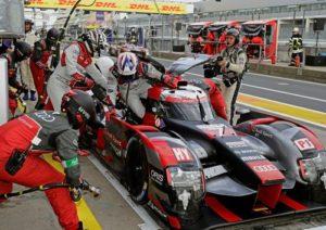 WEC Nürburgring 2016_Audi R18 (2)