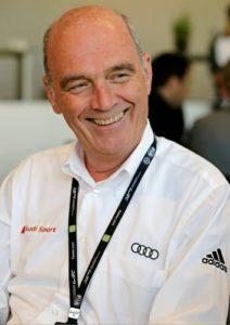 WEC Nürburgring 2016_Dr. Wolfgang Ullrich