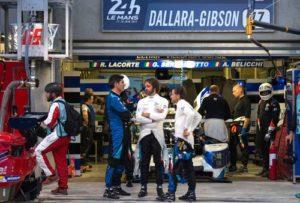 Cetilar Villorba Corse drivers pits LeMans2017 01 phDepalmas